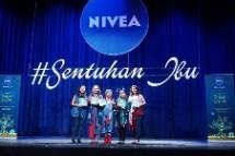 NIVEA Sentuhan Ibu: Drama Musikal Dongeng Pohon Impian