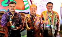 Pupuk Indonesia Group Raih Penghargaan
