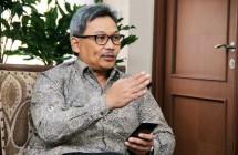 Direktur Jenderal Industri Kimia, Tekstil dan Aneka (IKTA) Kemenperin, Achmad Sigit Dwiwahjono
