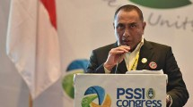 Ketua Umum PSSI Edy Rahmayadi (Foto:trentekno)