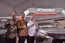 PT Mitsubishi Motors Krama Yudha Sales Indonesia (MMKSI), mengklaim sudah ada lebih dari 115.000 total angka pemesanan Xpander sampai Desember 2018.