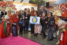 Indonesia Menangkan Penghargaan Best Destination di Belanda