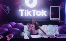 Kreator Top TikTok Dinda Cassanova