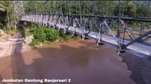 Jembatan Gantung Banjarsari II