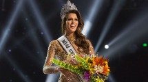 Miss Universe 2017, Iris Mittenaere
