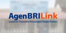 Agen BRILink (Foto Dok Industry.co.id)