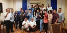 Rapat Pleno Asosiasi Perusahaan Perjalanan Wisata Indonesia (ASITA) akan menggelar Munaslub pada 26-28 Februari 2019 untuk memilih Ketua Umum DPP ASITA Foto: INDUSTRY.co.id