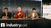 ICDX Luncurkan GOFX (Hariyanto/INDUSTRY.co.id)