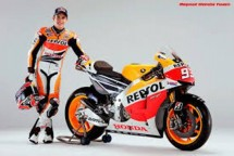 Marc Marquez Juara MotoGP 2018 (Foto Dok Honda World)