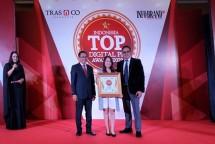 Zeromatic Belleza, Peraih Top Digital PR Award 2019 (Foto Dok Industry.co.id)