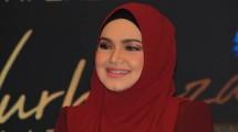 Siti Nurhalizah, artis Penyanyi Malaysia Siap Gelar Konser di Jakarta