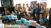 Universitas Kristen Petra dan Universitas Pelita Harapan Wakili Indonesia di Asia Young Designer Summit (Hariyanto/INDUSTRY.co.id)