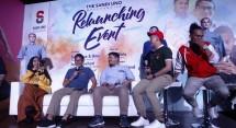 Sandiaga Uno Membagikan Pengalamannya sebagai Pengusaha saat Relaunching Brand TheSandiUno