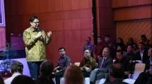 Menteri Perindustrian Airlangga Hartarto (Foto: Kemeneprin)