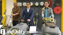 Karcher Resmikan Store dan Service Center ke-15 di Indonesia (Hariyanto/INDUSTRY.co.id)
