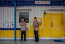 Autocillin Garage khusus Truk dan Bus di Bekasi (Foto Dok Industry.co.id)