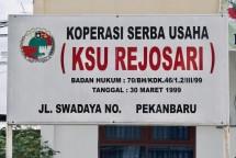 KSU Rejosari Binaan LPDB jadi role model koperasi