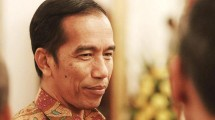 Presiden RI Joko Widodo. (Foto: Biro Pers Setpres)