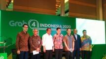 Moda Transportasi Berbasis Online Grab Benamkan Investasi US$ 700 Juta Dukung Ekonomi Digital Indonesia