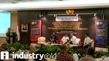 Kementerian PUPR Gandeng Stakeholders Konstruksi Gelar Pekan SDM Tenaga Ahli Konstruksi