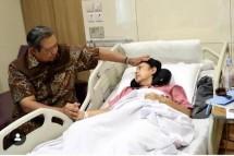 Ani Yudhoyono (Foto Dok Industry.co.id)