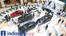 BMW Indonesia Gelar BMW Exhibition