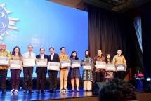BRI Syariah Raih Top Brand Award