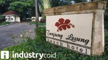 Tanjung Lesung (Hariyanto/INDUSTRY.co.id)