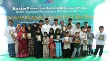 Sinar Mas lanjutkan program Wakaf Quran bagi Negeri di kawasan Depok, Jawa Barat