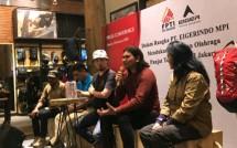 EIGER jalin kerja sama dengan FPTI DKI Jakarta