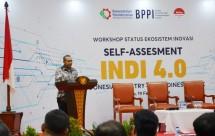 Kepala Badan Penelitian dan Pengembangan Industri (BPPI) Kemenperin, Ngakan Timur Antara