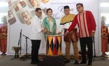 Nikmati Nasi Padang Rendang dalam Penerbangan Bersama Garuda Indonesia