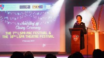 The 18th LSPR Theatro Festival