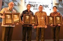 BNI Life Terima Penghargaan Unit Link Terbaik 2019