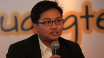 CEO & Co-founder UangTeman Aidil Zulkifli