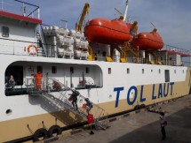 Tol Laut (Foto Dok Industry.co.id)
