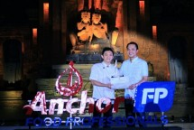 Pemenang Anchor Chef Competition 2019/ foto Hersa Anwari.