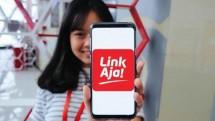 Uji coba aplikasi mobile money TCASH menjadi LinkAja resmi dimulai pada tanggal 22 Februari 2019.