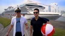 Rayakan Kemitraan dengan Asia's Got Talent, Princess Cruises Bagi-Bagi Hadiah Wisata Pesiar