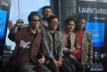Kitha Band Luncurkan Mini Album 1000 Janji (Foto Dok Industry.co.id)