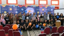 Coinfest 2019 kembali sukses menggelar roadshow di empat kota sepanjang Jawa! Bandung, Yogyakarta, Semarang dan Surabaya menjadi kota yang didatangi tim coinvestasi.com.