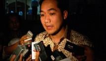 Wakil Ketua Umum Kadin Bidang UMKM Muhammad Luthfi