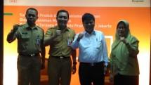 PT Jakarta Industrial Estate Pulogadung (JIEP) bersama dengan Dinas Penanaman Modal dan PTSP Pemprov DKI Jakarta (Foto: Fadli Industry.co.id)