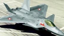 Jet tempur KFX-IFX. (Foto: IST)