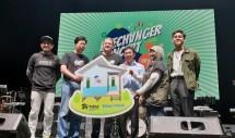 Konferensi Pers Lifechanger Concert (Foto: Ridwan/Industry.co.id)