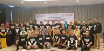 Kemenkop dan UKM Latih Tenaga Pendamping Bagi KUKM Sulsel yang Siap Go Internasional
