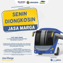Diongkosin Jasa Marga (Foto Dok Industry.co.id)