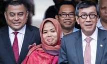 Siti Aisyah (Foto Dok Industry.co.id)