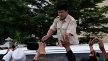 Capres Prabowo Subianto (Foto Dok Industry.co.id)