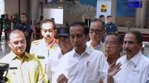 Presiden Jokowi (Foto Dok Humas BUMN)